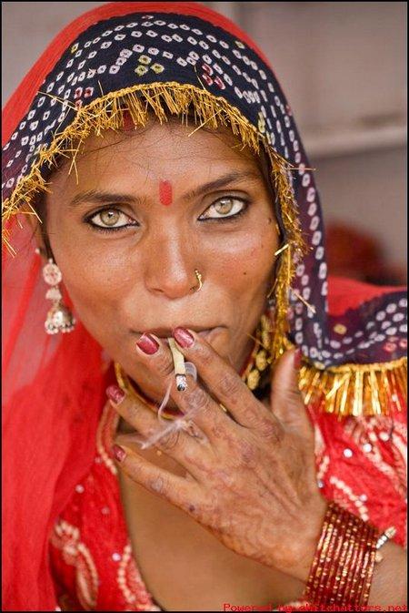 Bidis Smoking