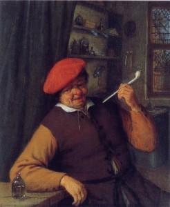 history smoking