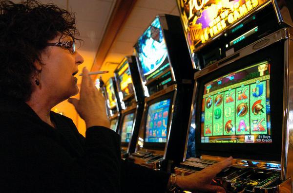 tobacco in Casino
