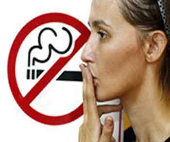 ban public e-cigarette smoking