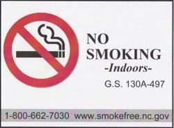 smoking ban in Spain