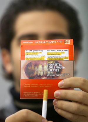 smokingpack