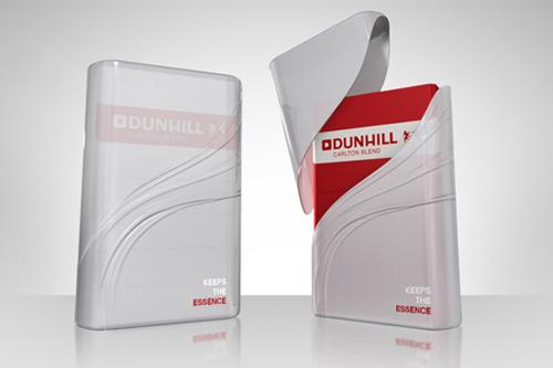 Dunhill Cigarettes